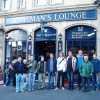 Scotsman's Lounge, Edinburgh